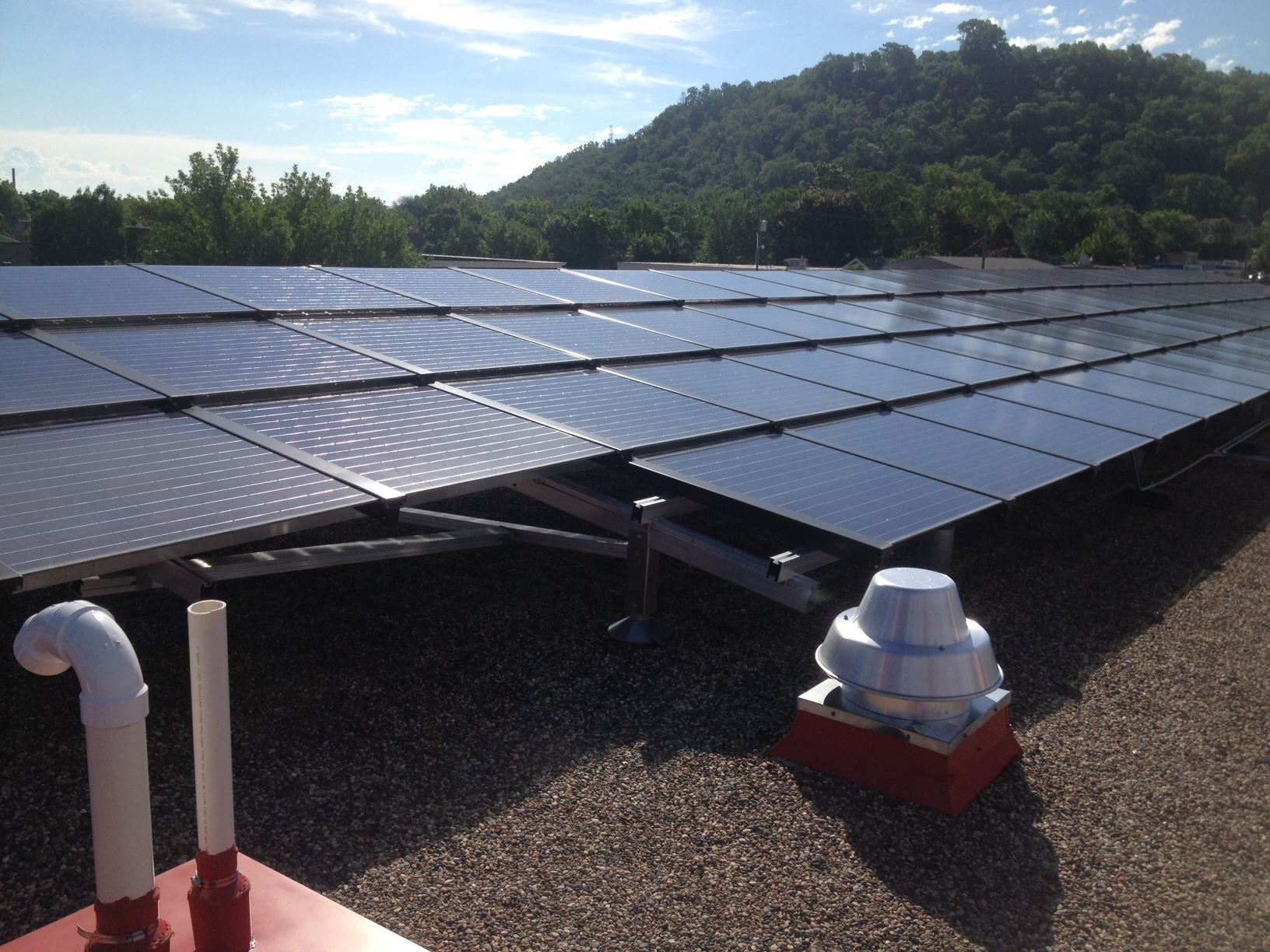 Solar Electric Program Red Wing Mn