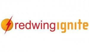Red Wing Ignite Logo