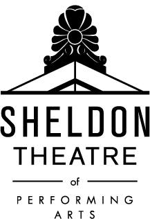 Image of the Sheldon Theatre&#39s logo