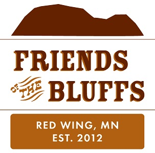 Friends of the Bluff logo