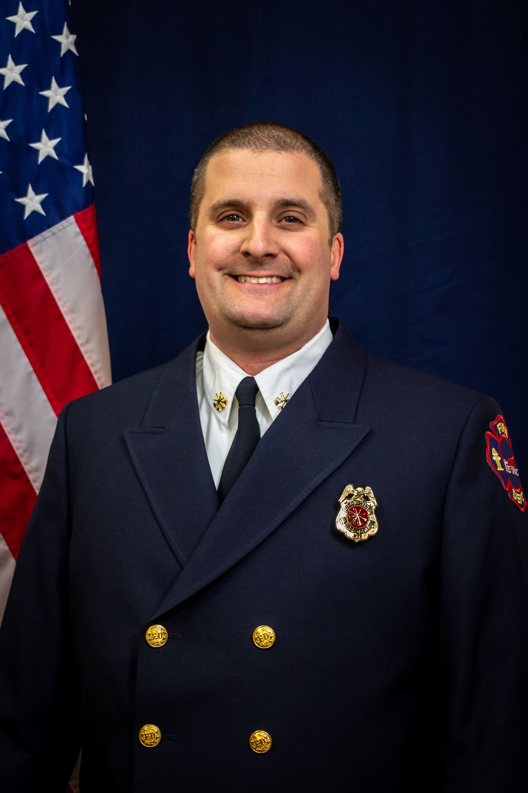 Chief Warner