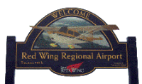 Red Wing Airport